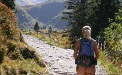 HikingAgain