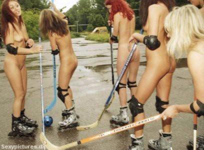 OutdoorHockey